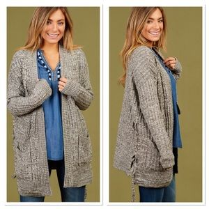 Altar'd State bring out your beau cardigan